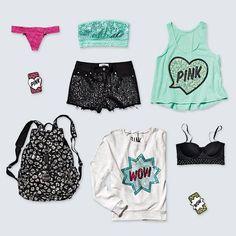 Victoria's Secret PINK!