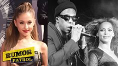 Ariana Grande Dissed Her Fans at VMAs? Beyonce & Jay Z MADE UP Divorce R...
