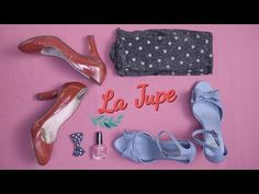Comment coudre une jupe ? : tuto video  - Mondial Tissus