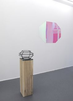 Carole Pfendler  Collection Bloc