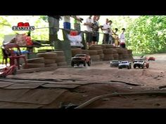 Short course trucks racing @ Segar Track SG Crawlers RC Adventures