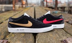 hot sale online da7c1 2db46 Lost ART x Nike SB Pack