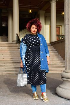 62cf0743 5 ways to boost confidence and wear whatever you want   Gisella Francisca   plus  size