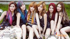 Hello Venus I'm Ill Album 3