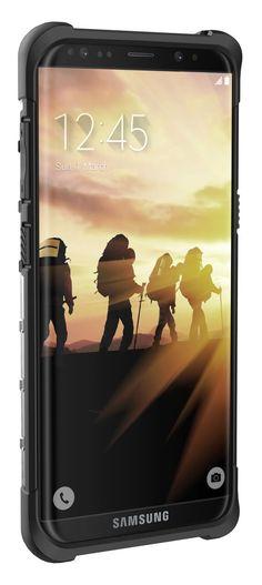 Samsung Galaxy S8: Neue Schutzhüllen zeigen das Smartphone