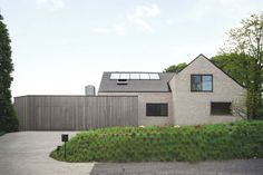 verbouwing MW - blanco architecten -- fotografie: Kristel Merckx