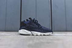 best website 6002b 4a293 Nike Air Footscape Chukka SE - Obsidian