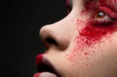 Beauty VI by Mdf retouching,