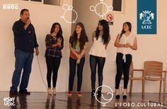 3er. Foro Cultural. Presentación del taller de coro y guitarra.