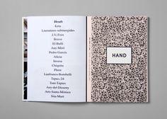 Arts Santa Mònica / Catàleg Exposició Claret Serrahima de cap a peus / Editorial