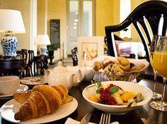 Kunst und Genuss: Erst Sonntagsfrühstück, dann Museumsführung  #München #Deal #Frühstück #Restaurant #Kunst