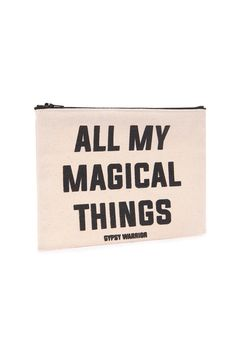 All my magical things clutch- Forever 21