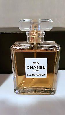 68a10b888313 Chanel No 5 Eau de Parfum 100 ml Spray OVP Damen Parfum EDP VAPO