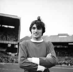 From wonderkid to world-beater: George Best's first five seasons in photographs   FourFourTwo
