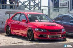#Mitsubishi Evolution 8 www.asautoparts.com