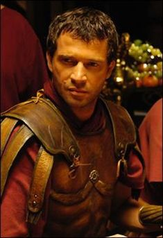 ROME (2005), Very witty writing and seductive characters pull you in. Be prepared for sex and extreme violence....much like Game of Thrones.  James Purefoy's character, Mark Antony, really made the series for me. I'm very much in the mood to watch it again.  A down-to-earth account of the lives of both illustrious and ordinary Romans set in the last days of the Roman Republic. -Immortalis
