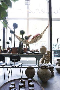 Shopping Copenhagen Rabens Atelier i København