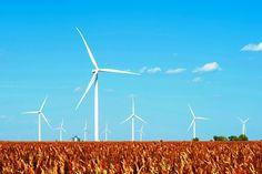 Siemens liefert 141 Windturbinen nach New Mexico und Texas