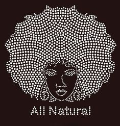 12620045d8 47 Best Black, Afro images | Rhinestone transfers, Heat transfer ...