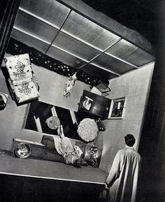 Dan Cooper. Architectural Forum 72 April 1940: 20 | RNDRD