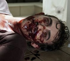 The Walking Dead Season 4, Vincent Martella (Patrick)