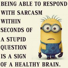 Funny Minion pictures with quotes (12:27:27 AM, Sunday 28, June 2015 PDT) – 10 pics #minion #popular #funny #lol #humor #jokes #cute #funnypics #lmao #fun