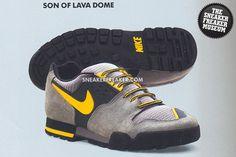 half off a5e9e d76e5 Wish Nike would bring them back.