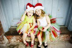 Christmas Tutu - Made In Any Size Newborn- 5T $25 #tutu #xmas #etsy