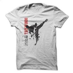 Taekwondo - #sweatshirt organization #sweater shirt. BUY NOW => https://www.sunfrog.com/Sports/Taekwondo-71458535-Guys.html?68278