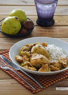 1366 2000 3 Deli Food, A Food, Spanish Stew, Pollo Guisado, Pretzel Bites, Recipe Collection, Food Hacks, Chicken Wings, Potato Salad