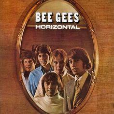 1968 - Horizontal - Bee Gees