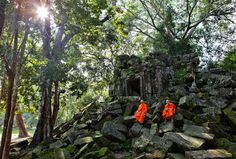 Photos: The Most Beautiful Places in Asia - Condé Nast Traveler