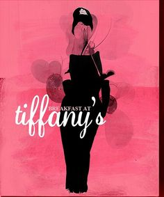 Breakfast at Tiffany's!
