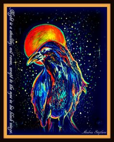 #raven #art
