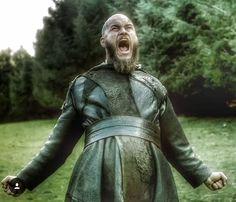 Ragnar Lothbrook, Ragnar Lothbrok Vikings, Vikings Tv, Lagertha, Norse Vikings, Anglo Saxon Kingdoms, The Last Kingdom, Shield Maiden, Travis Fimmel