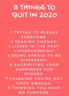 Happy New Year Quotes : Things to quit in 2020 goals & resolutions New Year Motivational Quotes, Happy New Year Quotes, Goal Quotes, Quotes About New Year, Success Quotes, Inspirational Quotes, Wisdom Quotes, True Quotes, Words Quotes