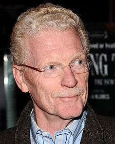 Bill Geist - I absolutely love him and his humor!
