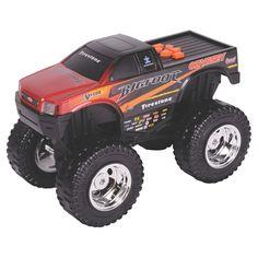 Road Rippers Monster Truck Asst