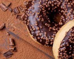 Donuts légers au Nutella© cuits au four : Savoureuse et équilibrée   Fourchette & Bikini