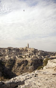 Panoramica Belvedere