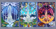 Favorite of Tolkien's cities  The Story of Gondolin by breathing2004.deviantart.com on @deviantART