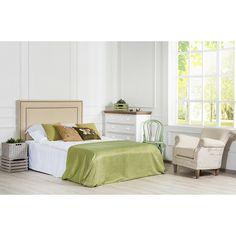 Ivone мягкое изголовье для кровати - Изголовья для кроватей - Спальня - Мебель…