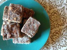 Palha italiana de Nutella. | 18 receitas com Nutella que vão fazer você ir já para a cozinha