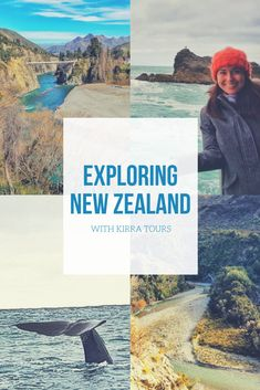 Natasha's Highlights of NZ's South Island with Kirra Tours New Zealand Tours, Coach Tours, South Island, Gold Coast, Alps, Highlights, Scenery, Journey, Explore