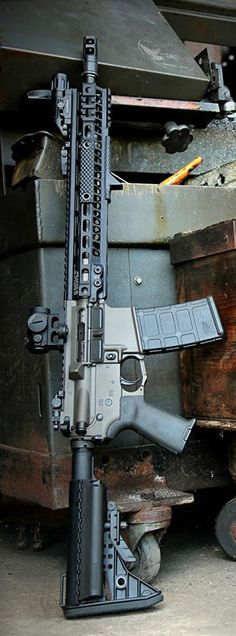 Build Your Sick Custom Assault Rifle Firearm With This Web Interactive Firearm Gun Builder with ALL the Industry Parts - See it yourself before you buy any parts Aegis Gears Weapons Guns, Military Weapons, Airsoft Guns, Guns And Ammo, M4a1 Rifle, Assault Rifle, Tactical Rifles, Firearms, Shotguns