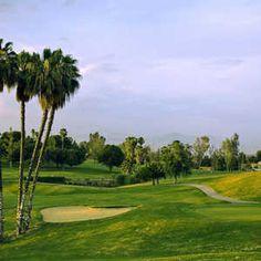 Buena Vista Golf Course - Taft, CA