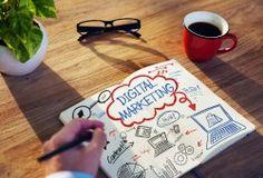 ¿Cuáles son las estrategias de digital marketing más efectivas?