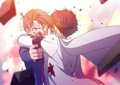 Conan Comics, Detektif Conan, Detective Conan Shinichi, Kaito Kuroba, Amuro Tooru, Kaito Kid, Dc Anime, Kudo Shinichi, Comedy Anime