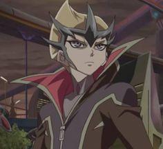 Kite - Yu-Gi-Oh! Zexal Screenshot