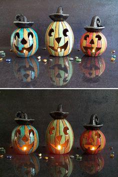 Guarda questo articolo nel mio negozio Etsy https://www.etsy.com/it/listing/245030067/portacandele-di-halloween-diffusore-oli
